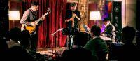 sala del rosso guitar jazz concert